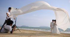 sesion de fotos en playa con vestido - Buscar con Google