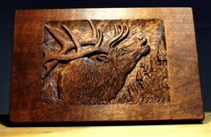 Relief Carving | Relief Carvings - BPO Arts Woodworking Studio