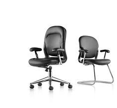 Equa 2 - Office Chair - Herman Miller