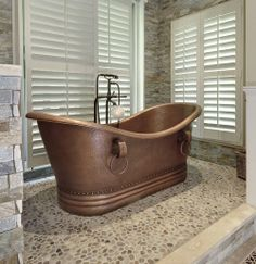 Renovating your bathroom and need design inspiration? Check out our blog post on how to personalize your bathroom design!