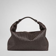 Moro Intrecciato Light Calf Sloane Bag