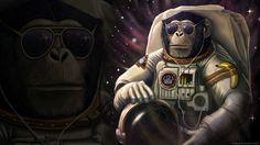 Space Ape (1920x1080)