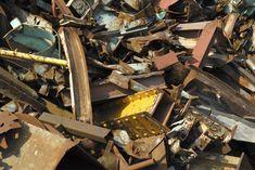 junk scrap