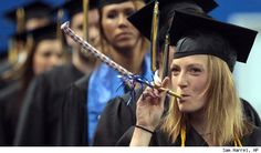 10 Things New College Grads Must Do Now To Snag A Job