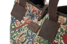Barbour Morris Print Shopper