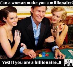 Playboy poker player dan