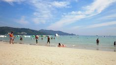 See related links to what you are looking for. Thailand Tourism, Patong Beach, Beach Resorts, Cool Watches, Around The Worlds, Water, Outdoor, Gripe Water, Outdoors