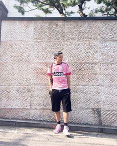 Rap Monster's 9 Best Looks Bts Bangtan Boy, Jimin, Bts Boys, Kim Daily, Rapper, Hoseok, Seokjin, Kim Namjoon, Bts Rap Monster