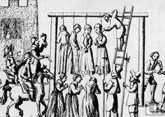 witch trials scotland - Google Search