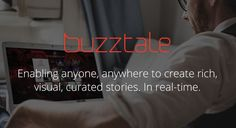Meetingpool: BuzzTale enables safe, instant content sharing in the enterprise. We help businesses build strong corporate culture by engaging employees with rich visual media in the enterprise.#socialmedia walls
