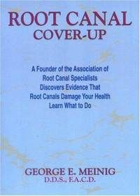 root-canal-cover-up-george-e-meinig-paperback-cover-art