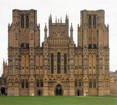 Architectural works (13th century, Britain). Обсуждение на LiveInternet - Российский Сервис Онлайн-Дневников