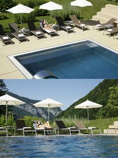 The Sonne Lifestyle Resort in Mellau in the Bregenzerwald skilfully combines tradition and modernity. Design Hotel, Hotel Austria, Wellness Spa, Net, Lifestyle, Building, Outdoor Decor, Sun, Buildings