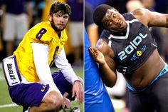 The curious excuse NFL prospects have for failed drugtests