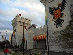 Medieval Times Dinner Show Dallas #Texas #Travel