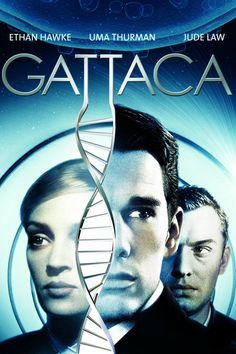 "FULL MOVIE! ""Gattaca"" (1997) 