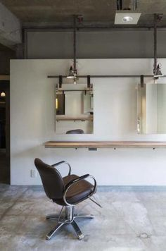 IDEAL(東京都)   美容室・理容室の設計・施工事例   タカラベルモント株式会社   サロン開業・経営情報サイト tb-net