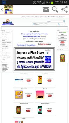 Despliega Web Site