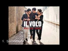 ▶ Il Volo - Mas Que Amor [FULL ALBUM] - 56.37 minutes, YouTube
