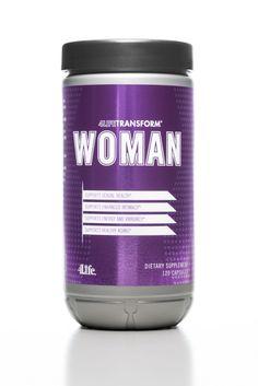 4LifeTransform® Mujer