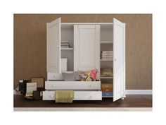 Shop powered by PrestaShop Drawer Design, Solid Pine, Storage Cabinets, Panel Doors, Traditional Design, Cupboard, Shelving, Drawers, Entryway