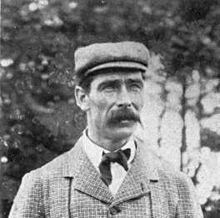 On this day, In 1897 Joe Lloyd wins the 3rd staging of the U.S. Open held at Chicago Golf Club  http://www.golfhistorytoday.com/golf-history-today/1897-us-open-joe-lloyd