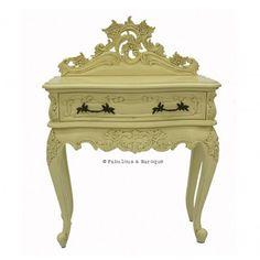 Royal Fortune Montespan Side Table