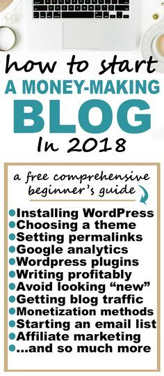 Things To Do Before You Launch Your Blog  Blogging Blog And