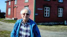 Hans Kristian Eriksen (Foto: Remy Kristiansen)