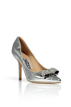 Beautiful Shoe!