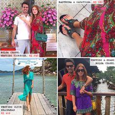 Style report: os looks da Marina Ruy Barbosa na Tailândia! - Garotas Estúpidas - Garotas Estúpidas