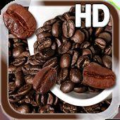 Coffee Live Wallpaper