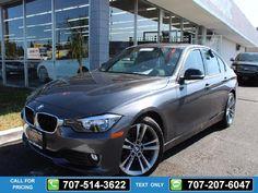 2012 BMW 3 Series 328i 4dr Sedan Gold 45k miles $24,995 45029 miles 707-514-3622 Transmission: Automatic  #BMW #3 Series #used #cars #NinoMotors #Vallejo #CA #tapcars