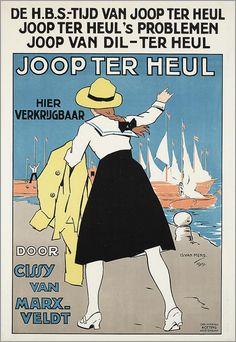 Joop ter Heul - Cissy van Marxveldt
