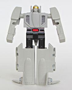 gobots leader 1 | Gobots / 1ère série : Leader-1 / Tonka - Bandai (1983)