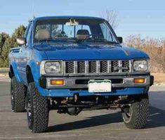 1982 toyota pickup outside mirrors | 1982 Toyota Sr5 4x4 Pickup Awesome Condition 53,400 Original Miles, on ...