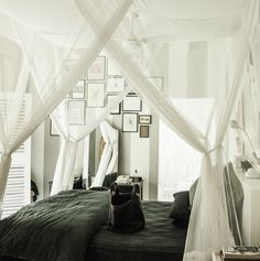 At friends #design #ideas for a beautiful #boudoir #bedroom