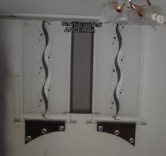 moderne schiebegardinen products. Black Bedroom Furniture Sets. Home Design Ideas