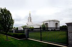 This is why I love being Mormon -  Columbia River Washington Temple / http://www.mormonproducts.net/?p=232