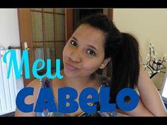 ♥ TAG Meu cabelo | Por Késia Silva ♥ - YouTube