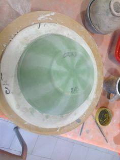 Bowl grande - sandia bottom