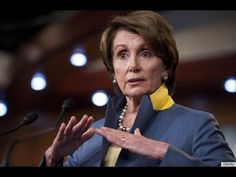 Nancy Pelosi: You Can't Replace Me, Big Donors Love Me! - Published on Jun 26, 2017  Read More At: http://www.politico.com/story/2017/06...