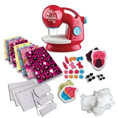 Gifts for Girls, ages 7 to 12 ~ She Picks! www.orsoshesays.com