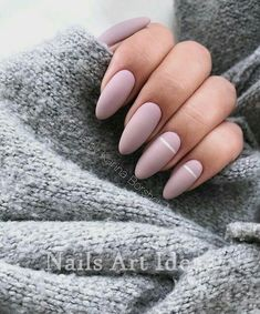"If you're unfamiliar with nail trends and you hear the words ""coffin nails,"" what comes to mind? It's not nails with coffins drawn on them. It's long nails with a square tip, and the look has. Cute Acrylic Nails, Acrylic Nail Designs, Cute Nails, Nail Art Designs, Matte Nail Art, Classy Nail Designs, Pretty Nail Designs, Short Nail Designs, Classy Nails"