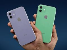 The latest iPhone 11 leaks show the three new models coming in September and Apple& rumored plans to switch to an in-screen fingerprint scanner for the iPhone in China. Iphone 6, Free Iphone, Iphone Phone Cases, Apple Iphone, Iphone Charger, Phone Covers, Iphone 11 Colors, Apple Rumors, Apple Packaging