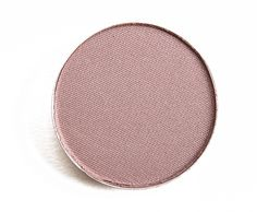 MAC Shale -  Mauve-plum with subtle shimmer [Satin]:: I've introduced this shade to everybody I know, it is the one color in the world I feel compliments every skin tone and eye colour!