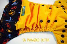 I want this Hunger Games EBB (Ella Bella Bum) Pocket Cloth Diaper. It's hard to find.