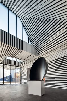 Art Annex (expansion) | Ballarat, Australia | Searle X Waldron Architecture