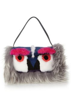Fendi Bag Bugs Collection