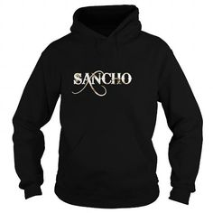 I AM SANCHO